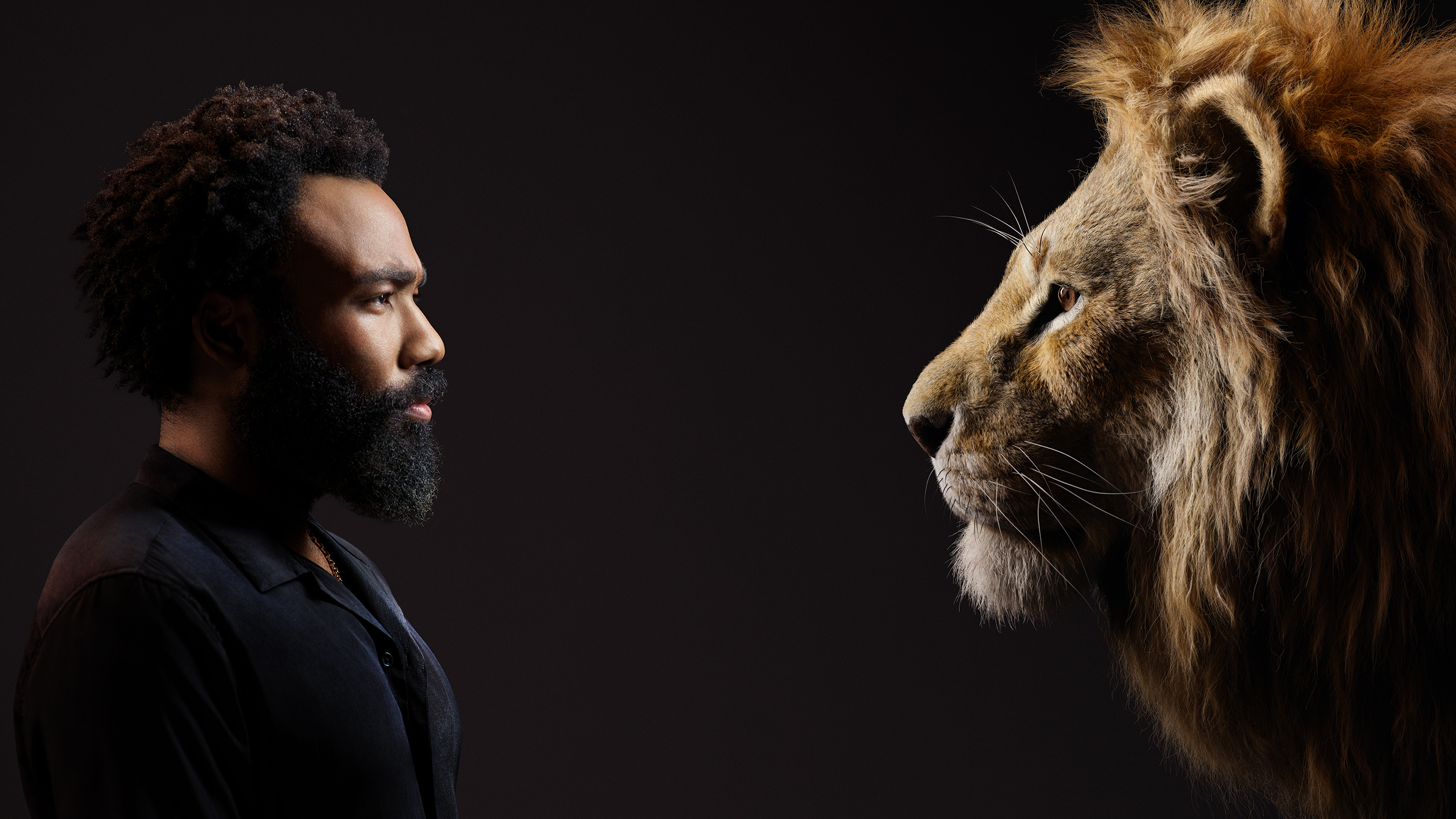 The Lion King Character Poster Gallery New Featurette Deadline
