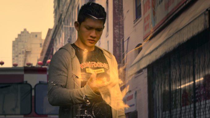 'Wu Assassins' Trailer: Iko Uwais Is