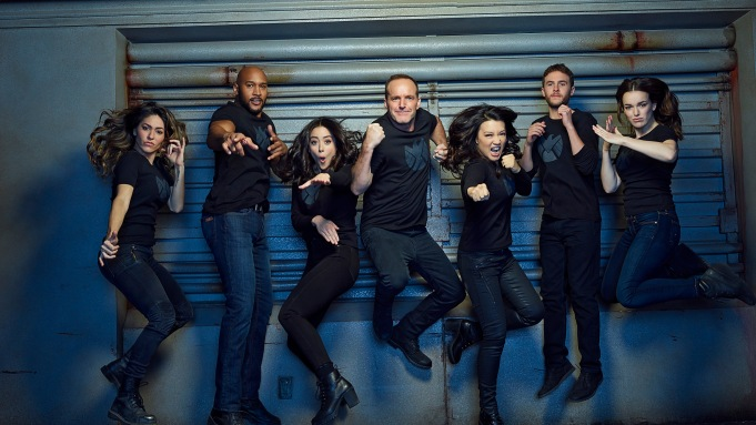 'Marvel's Agents Of S.H.I.E.L.D.' Unleashes Final