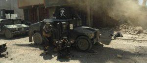 'Mosul'