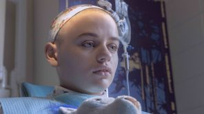 Joey King in 'The Act'