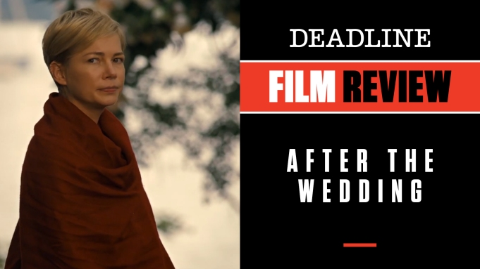 After the Wedding film review