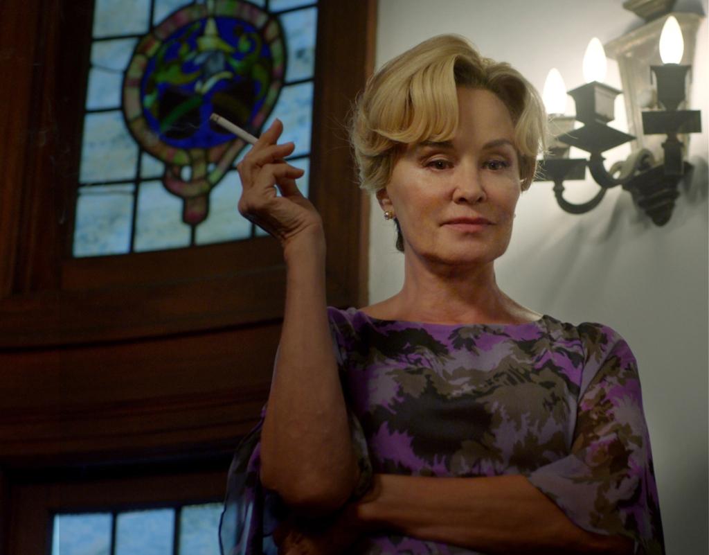 Jessica Lange in 'American Horror Story: Apocalypse'