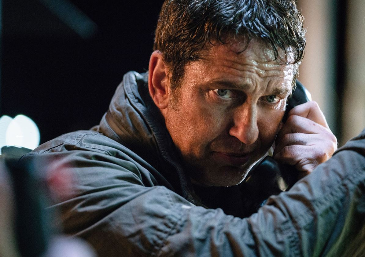 Gerard Butler To Star In Action Sequel Night Has Fallen Deadline