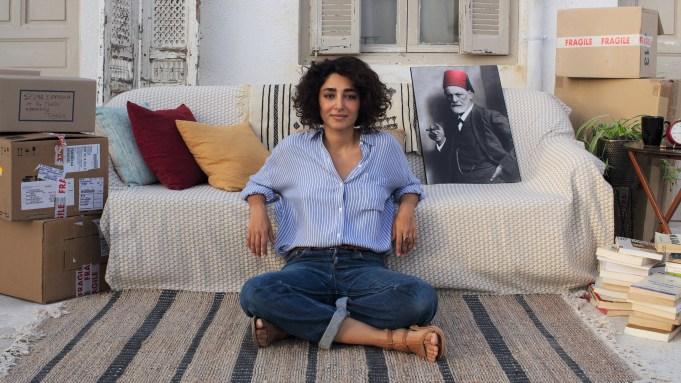 'Arab Blues': First Clip Of Goshifteh