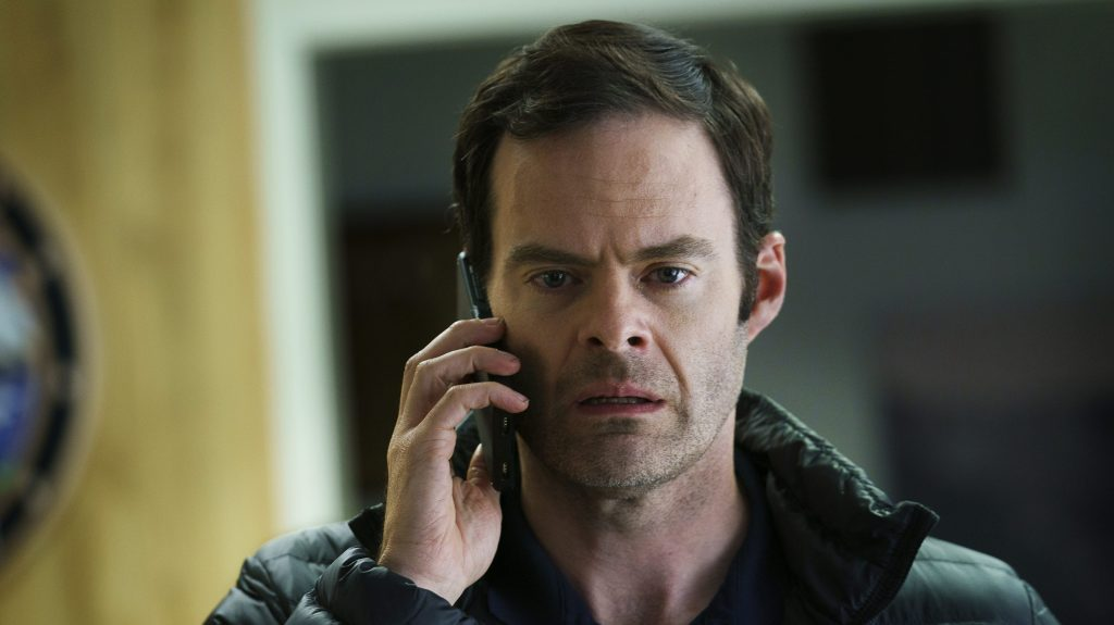 Bill Hader Talks 'SNL' Anxiety, Tonal Challenges With 'Barry' & More Seasons Of 'Documentary Now!' – USC Comedy Festival.jpg