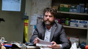 Zach Galifianakis in 'Baskets'
