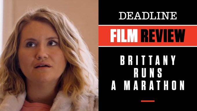 [WATCH] 'Brittany Runs A Marathon' Review: