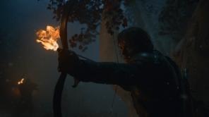 Alfie Allen in 'Game of Thrones'
