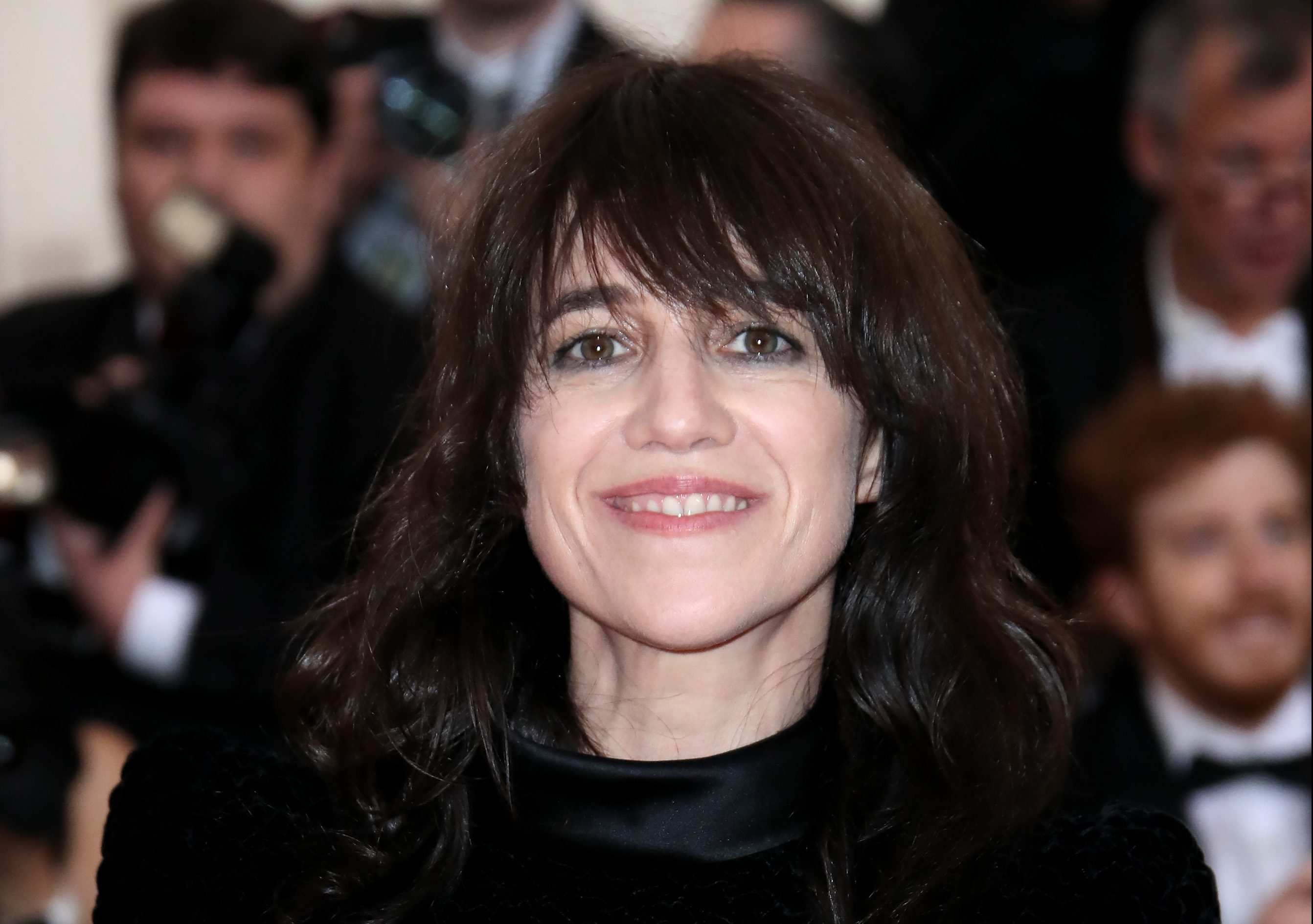 Charlotte Gainsbourg Signs With ICM Partners Deadline