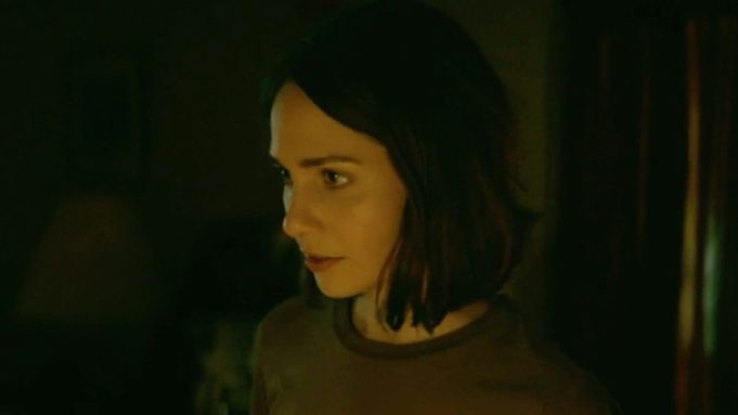 'Clifton Hill' Clip: Psychological Thriller To