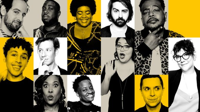 'Comedy Central Stand-Up Presents' Brings New