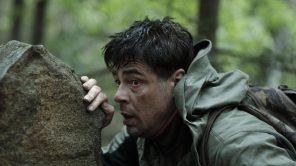 Benicio Del Toro in 'Escape at Dannemora'