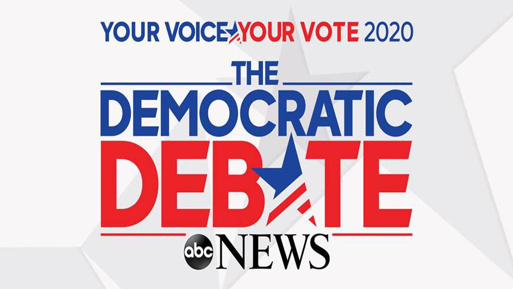 September Democratci debate field nearly set