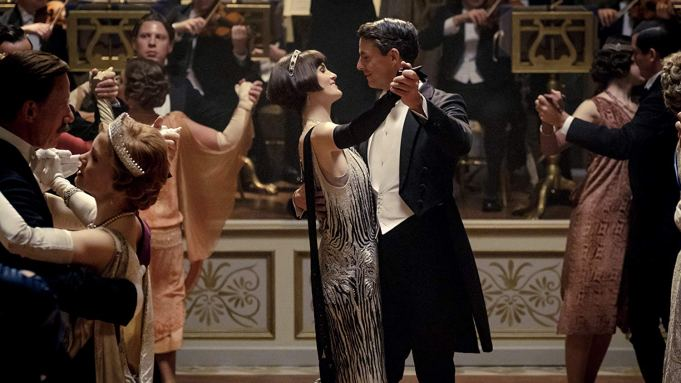 What Is A Weekend Downton Abbey Eyeing 12m Early Overseas Bow Deadline