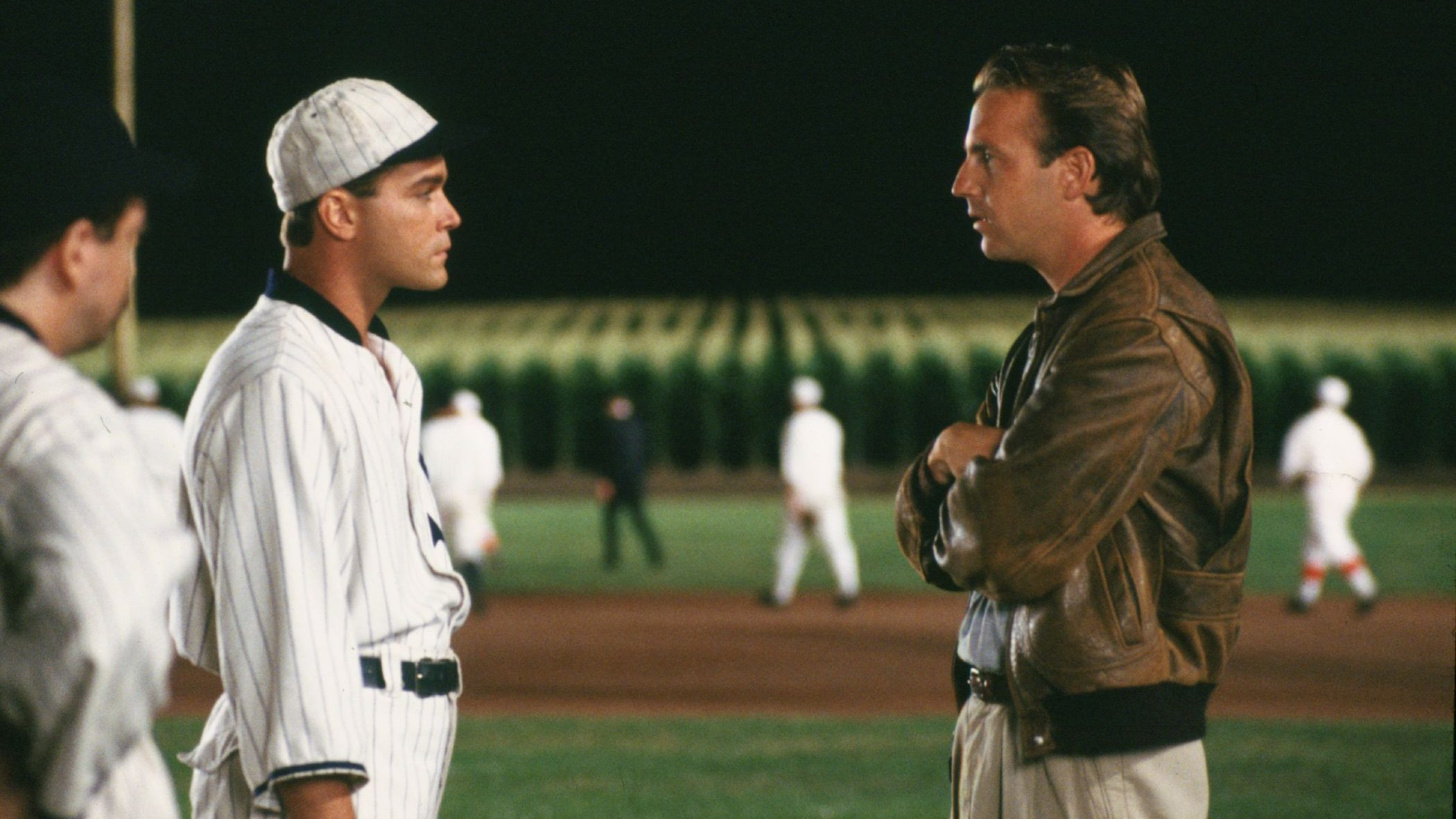 Iowa's 'Field Of Dreams' Field To Host Real Yankees-White Sox Game –  Deadline