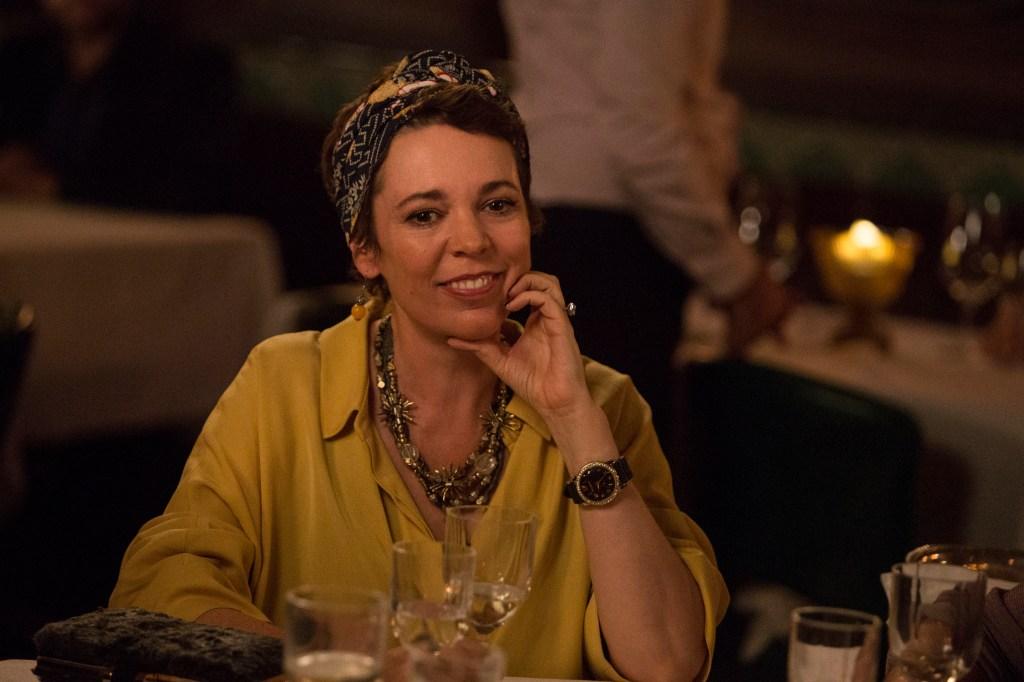 Olivia Colman in 'Fleabag'