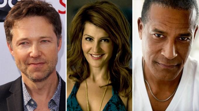Same Time Next Christmas George Newbern Nia Vardalos Phil Morris Join Cast Of Abc Holiday Movie Deadline