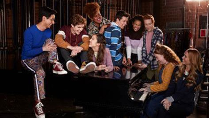High School Musical: The Musical: The
