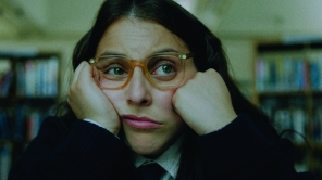 Beanie Feldstein in 'How to Build a Girl'