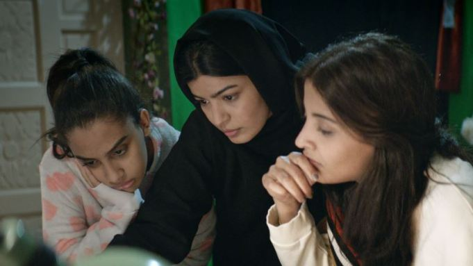 'Perfect Candidate' Trailer: Haifaa Al-Mansour Returns