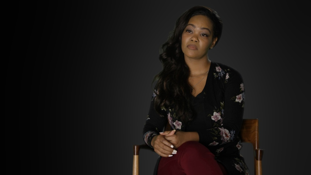 Kitti Jones in 'Surviving R. Kelly'