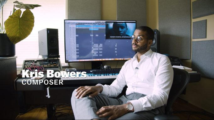 'When They See Us' composer Kris