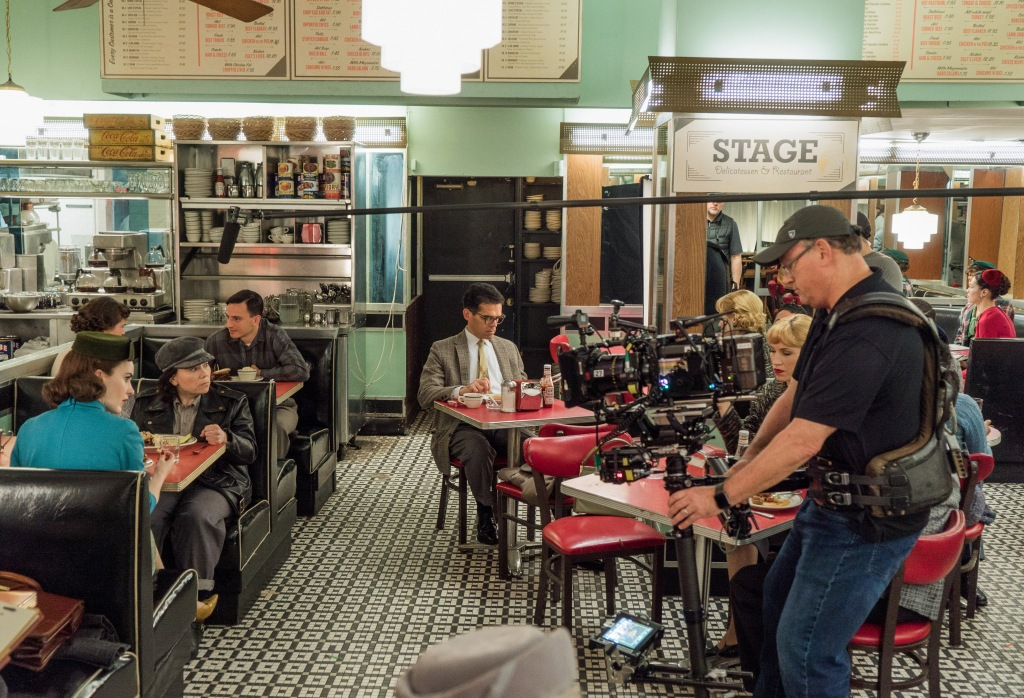Behind the scenes of 'The Marvelous Mrs. Maisel'