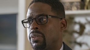 Sterling K. Brown in 'This Is Us'