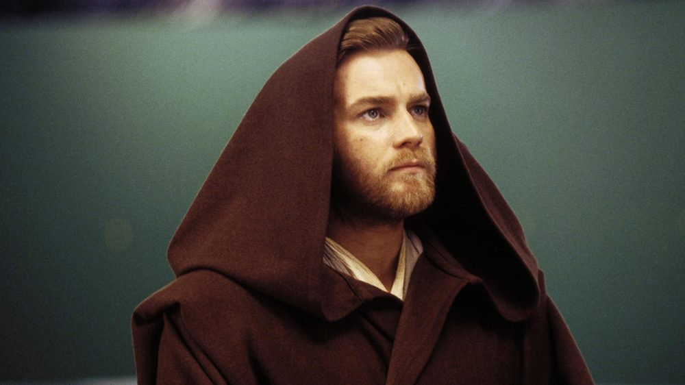Ewan Mcgregor Returning As Obi Wan Kenobi In Disney Series Deadline