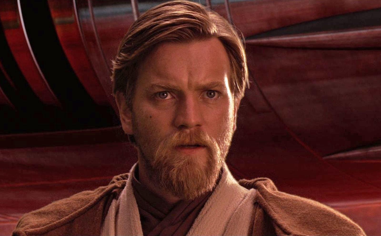 Obi Wan Ewan Mcgregor Disney Series Shooting Next Year All Scripts Ready D23 Deadline