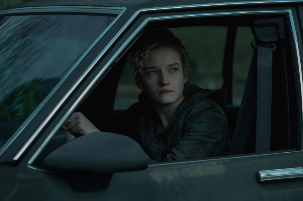 Julia Garner in 'Ozark'