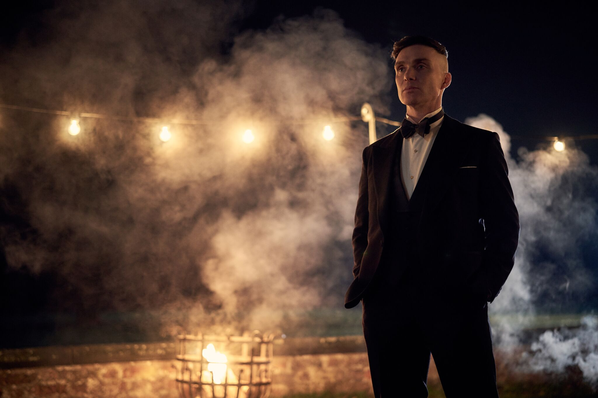 Peaky Blinders' To End With Season Six; Filming Begins – Deadline