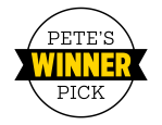 Pete Hammond's Handicaps - Winner's Pick