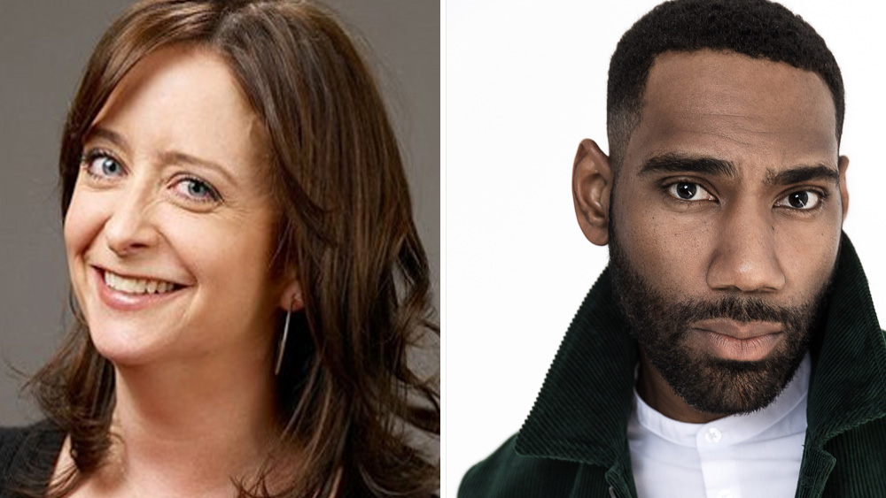 Shameless Rachel Dratch Anthony Alabi To Recur In Season 10 Deadline Latest on t anthony alabi including news, stats, videos, highlights and more on nfl.com. shameless rachel dratch anthony
