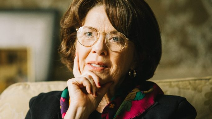 Annette Bening in 'The Report'