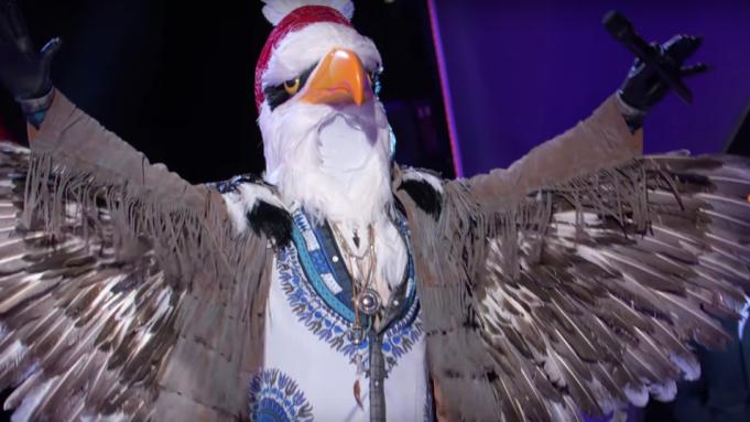 'The Masked Singer' Trailer Gives A