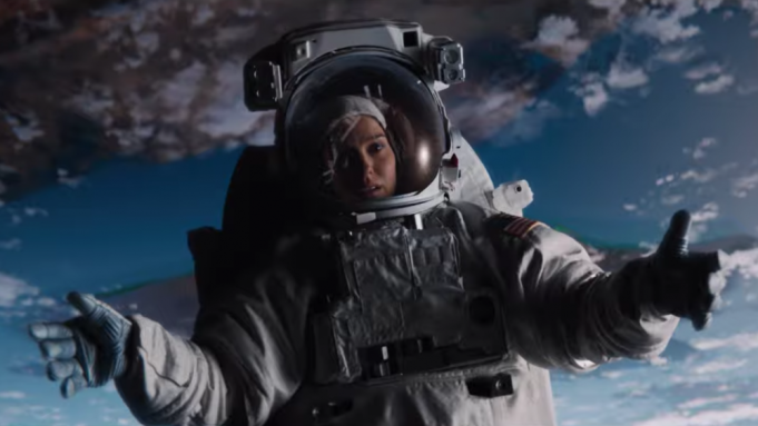'Lucy In The Sky' Trailer: Natalie
