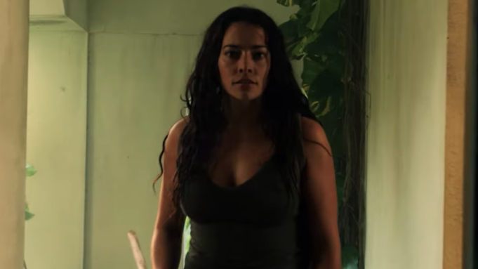'The I-Land' Trailer: Paradise Is Hell
