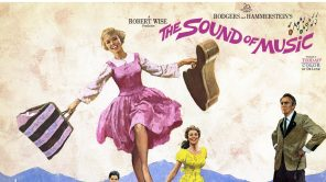 'The Sound of Music' poster