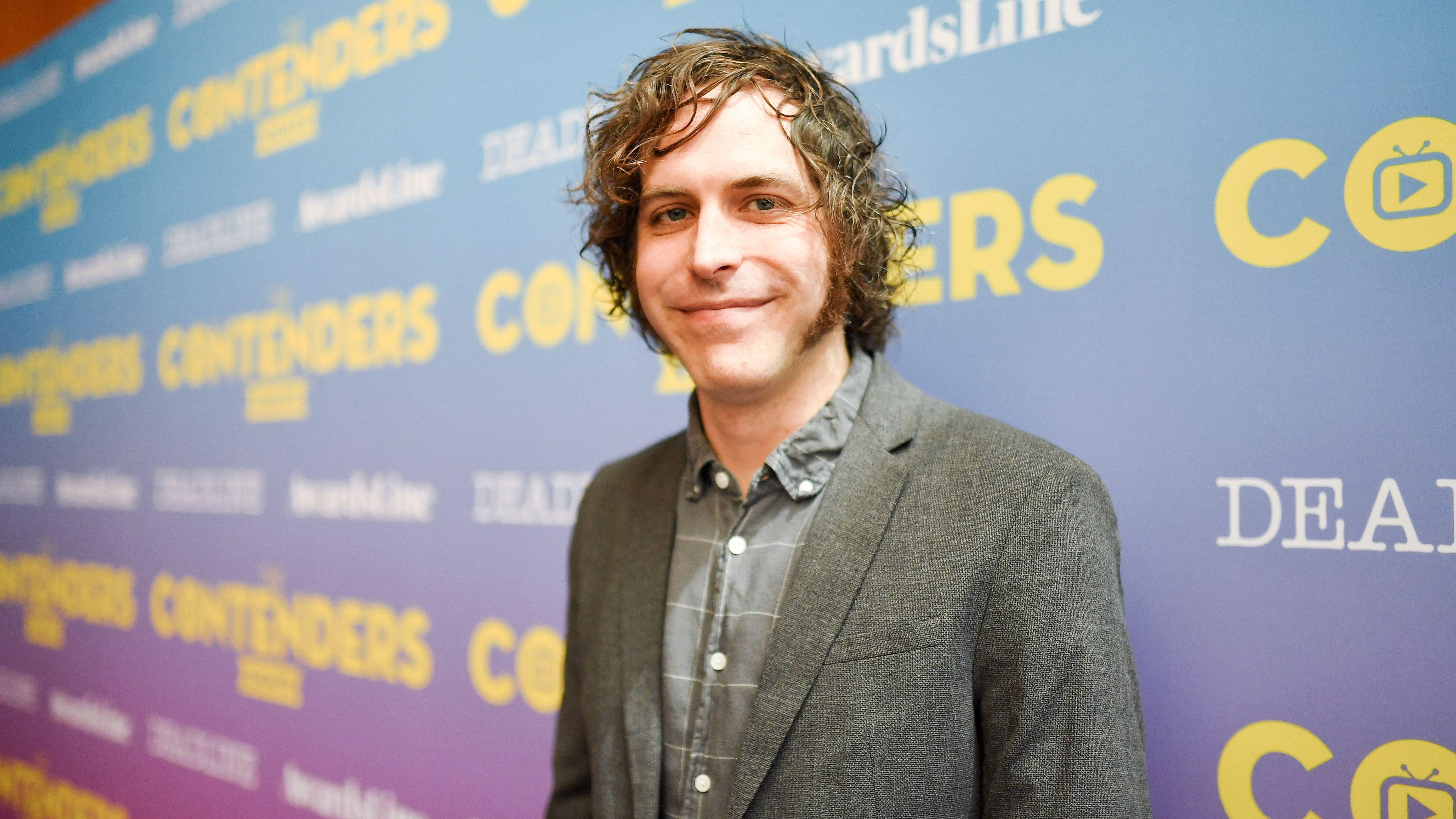 'Baskets' co-creator Jonathan Krisel