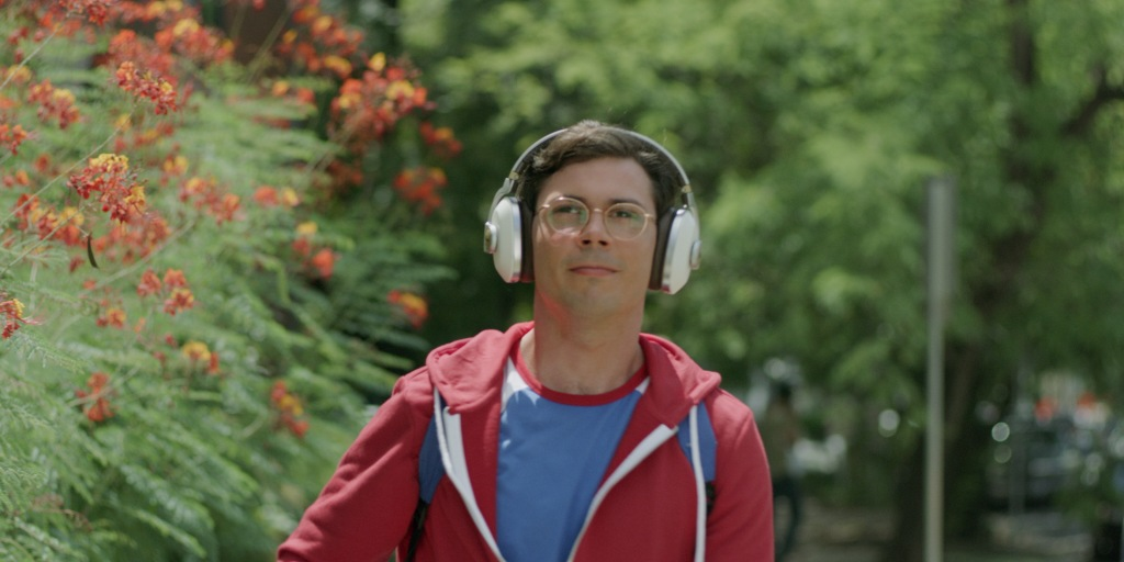 Ryan O'Connell in 'Special'