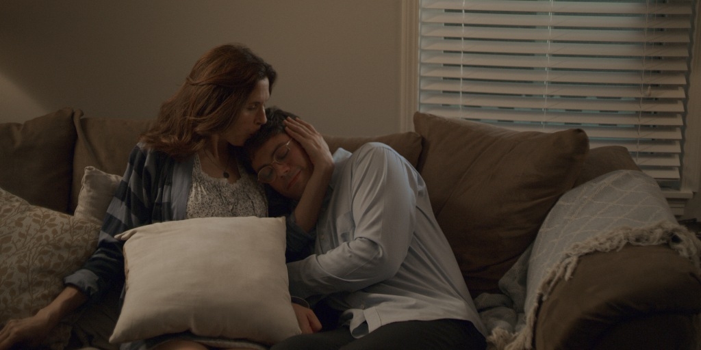 'Special' stars Jessica Hecht and Ryan O'Connell