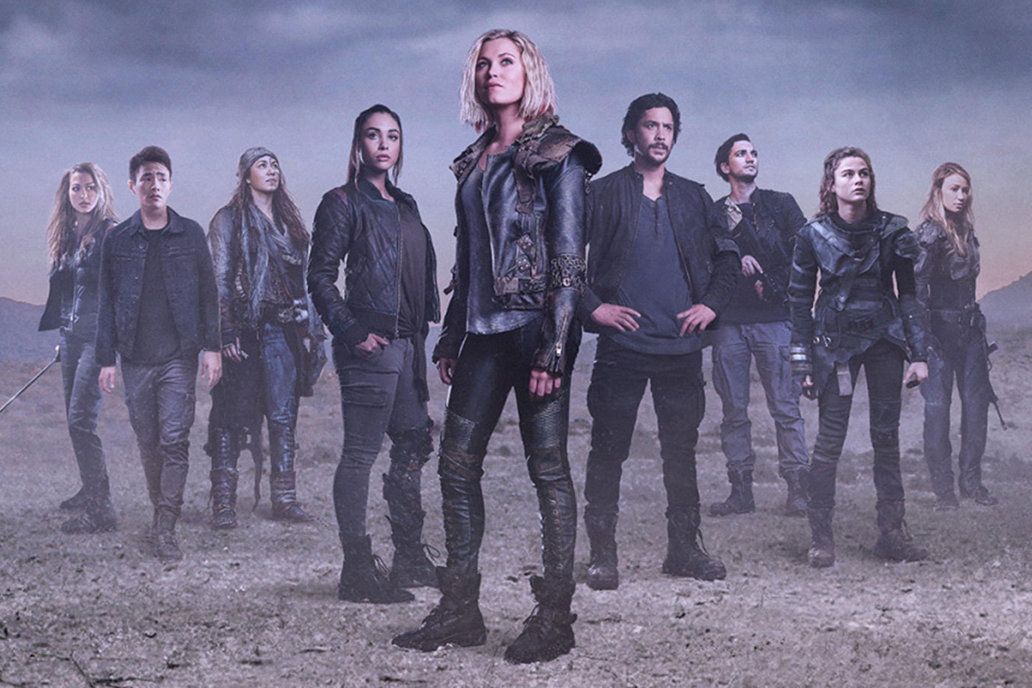 The 100': Upcoming Seventh Season Will Be The Last On The CW – Deadline