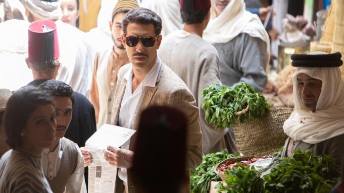 [WATCH] 'The Spy' Trailer: Mossad Agent
