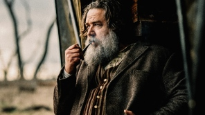 Russell Crowe in 'True History of the Kelly Gang'