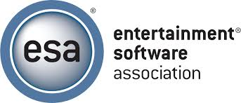 Entertainment Software Association logo