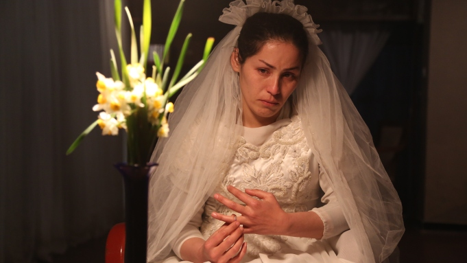 'Hava, Maryam, Ayesha' Trailer: Afghan Story