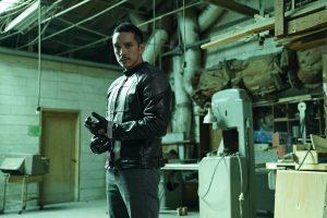 Gabriel Luna as Ghost Rider