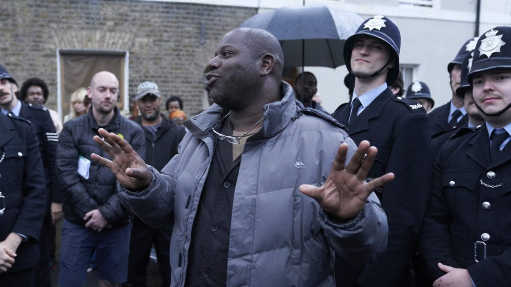 Steve McQueen To Co-Direct BBC Race Relations Documentary Series 'Uprising'.jpg